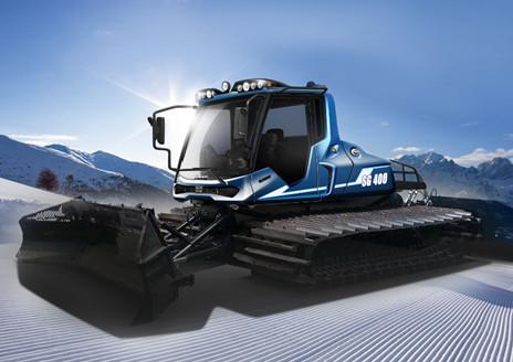 HBXG SG400 Snow Groomer