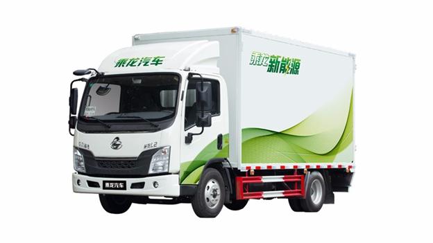 Chenglong Light Truck L2EV