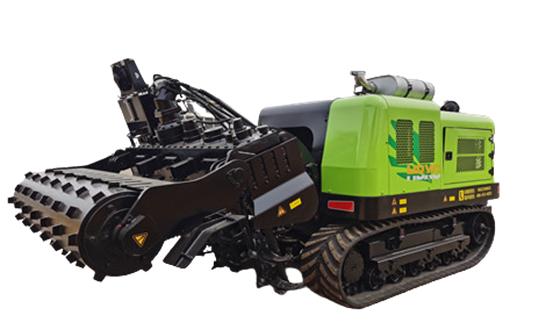 HBXG FS770-30 Cultivator