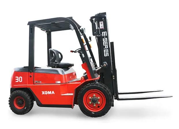 XGMA 3.5Ton Diesel Forklift