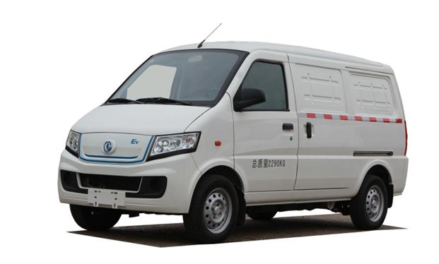 Dongfeng EM10 Pure Electric Van