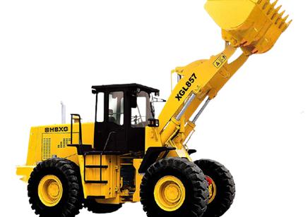 HBXG XGL857 Wheel Loader