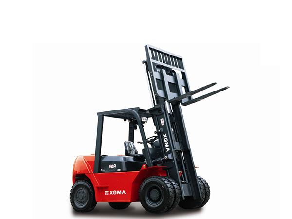 XGMA Electric Forklift 1.6-3.5Ton (Lead Acid Battery)