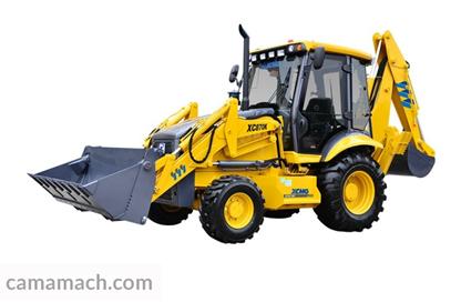 Popular Backhoe Loader Model – Earth Moving Equipment for Sale