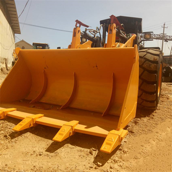 OEM WY878 Backhoe Loader – OEM Heavy Machinery for Sale