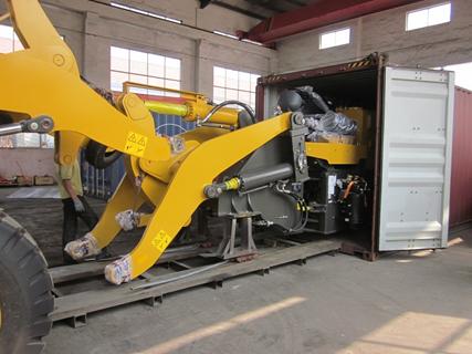 Shipment of the OEM WY878 – Buy OEM Equipment